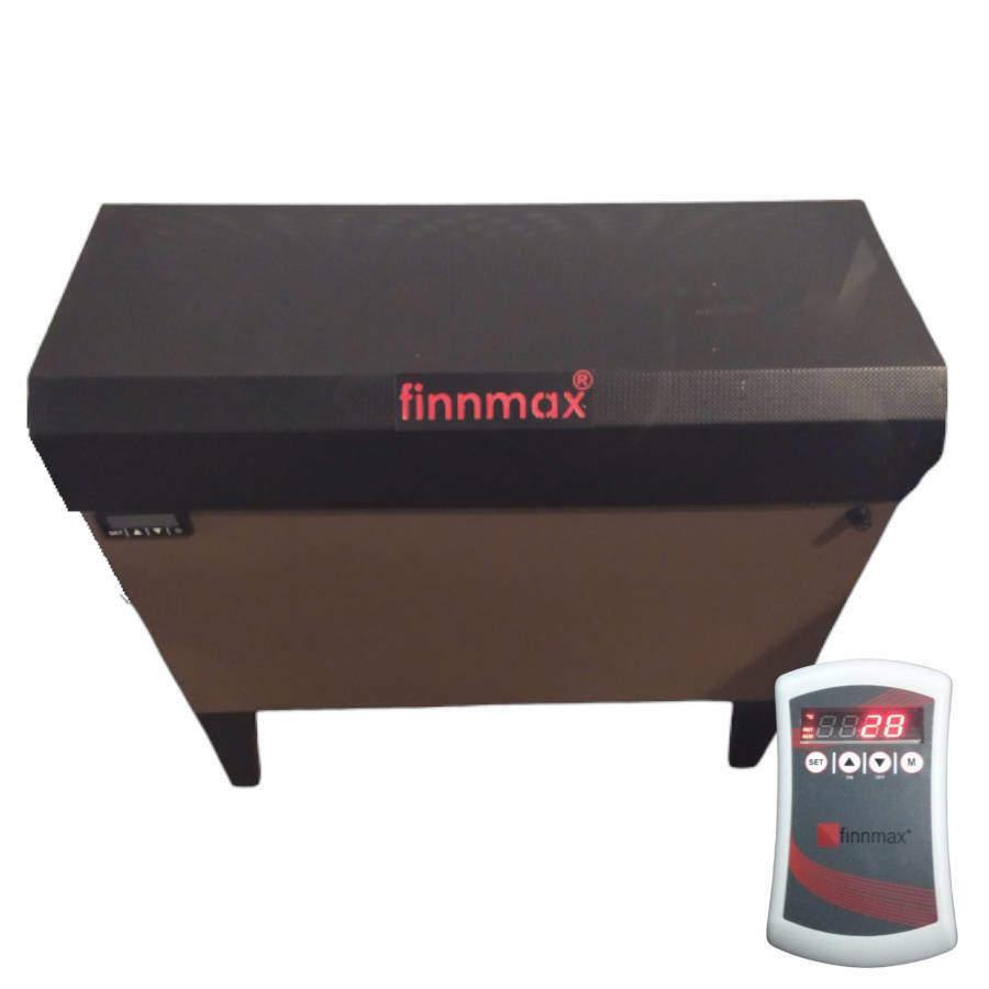 Finnmax Buhar Jeneratörü 6 kw