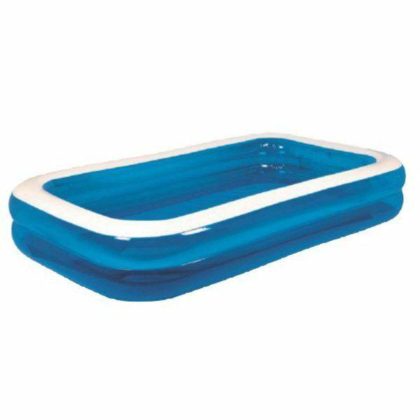 Waterfun Dev Dikdörtgen Şişme Havuz