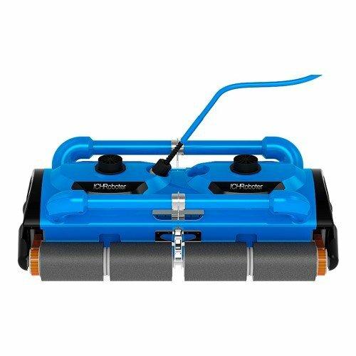 Havuz-Temizlik-Robotu-ICH-200D-Ust