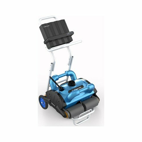 Havuz-Temizlik-Robotu-ICH-200U-Tasima-Arabali