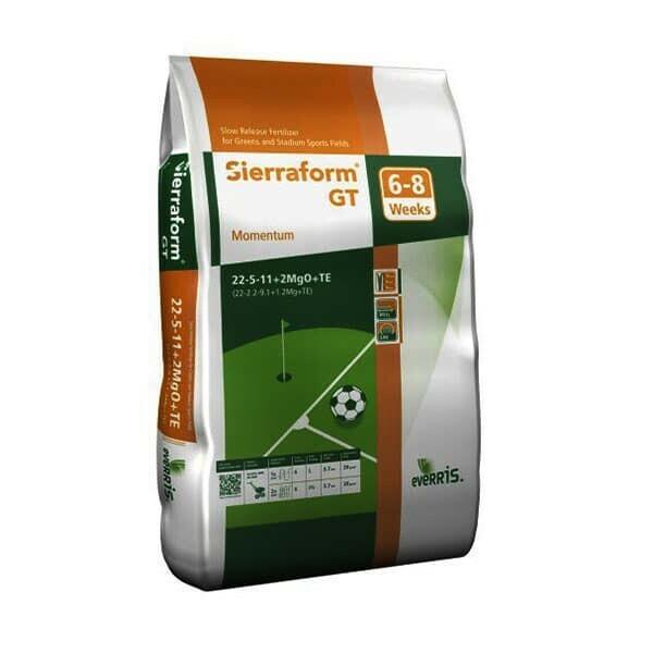 Sierraform 22-5-11 Çim Gübresi Bahar Bakım 20 kg