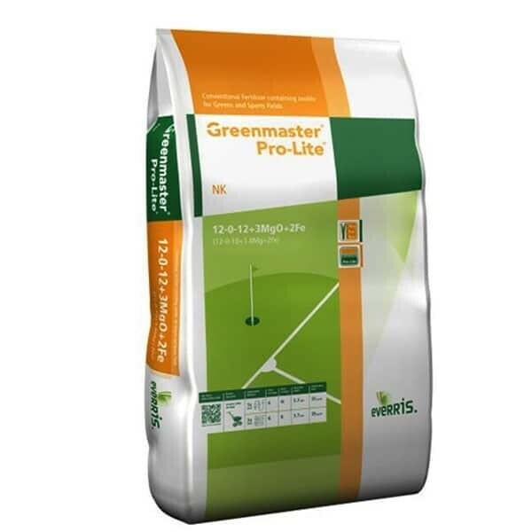 Greenmaster 12-0-12 Genel Bakım Çim Gübresi 25 kg