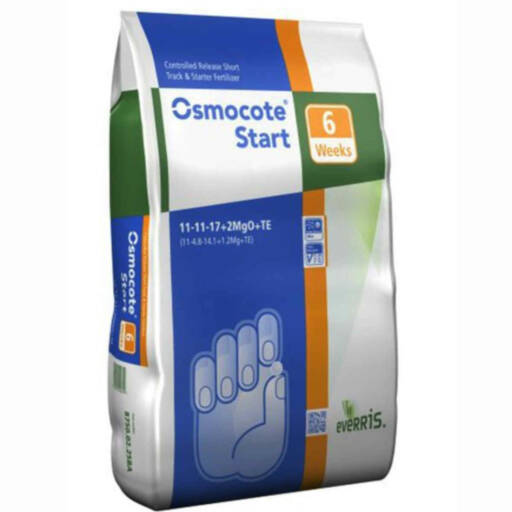Osmocote Start 11-11-17 Bitki Gübresi 1 kg