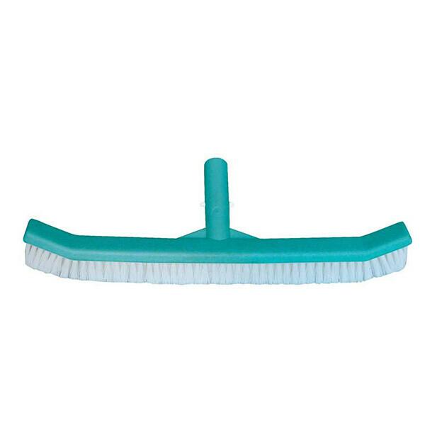 Kavisli Havuz Fırçası 45 cm