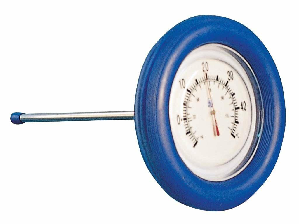 Havuz Termometresi Yüzer Tip