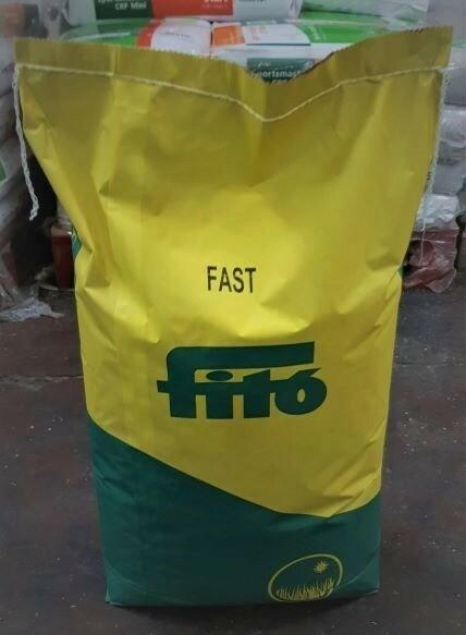 Fito Fast Ara Ekim Çim Tohumu 10 kg
