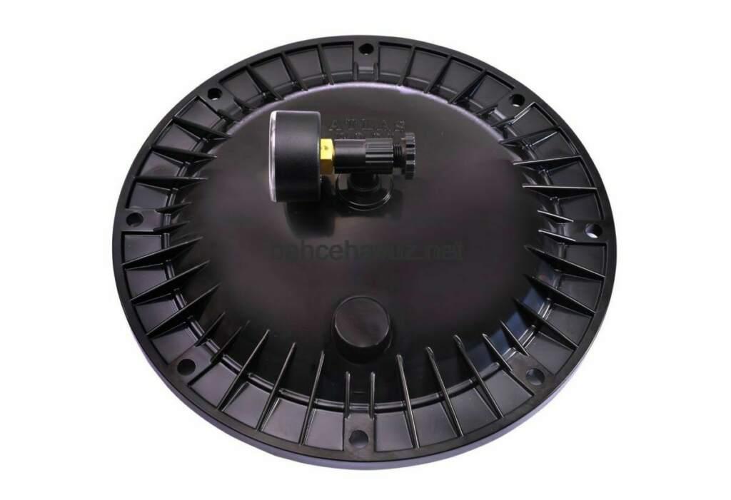 Filtre Kapağı (500-960mm)