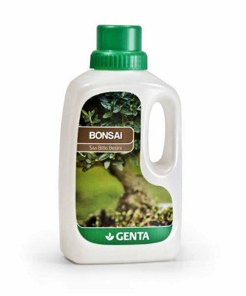 Genta Bonsailer İçin Sıvı Besin 500 ml