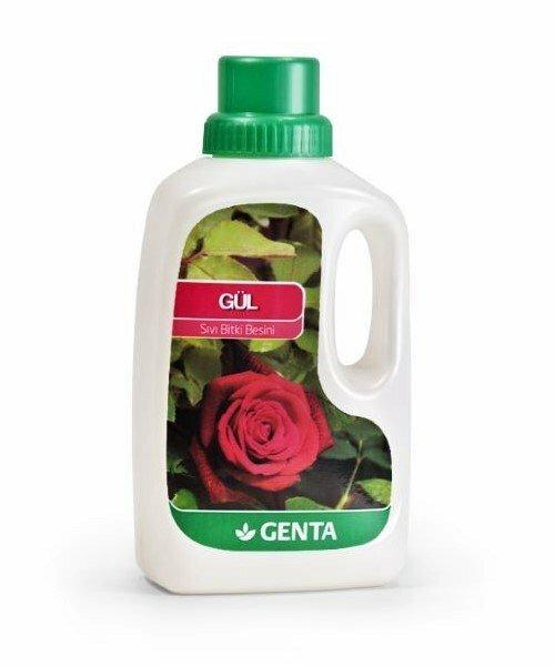 Genta Güller İçin Sıvı Besin 500 ml