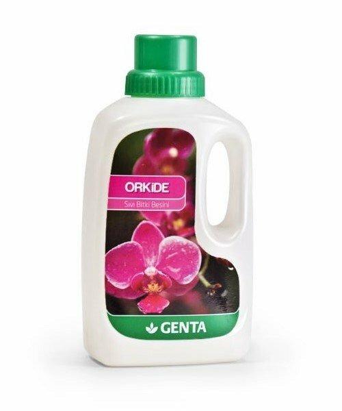 Genta Orkideler İçin Sıvı Besin 500 ml