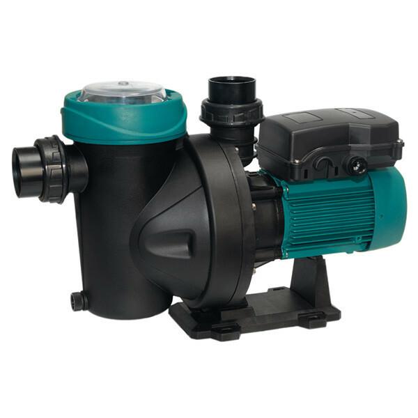 Espa Silen 1 hp Havuz Pompası Monofaze