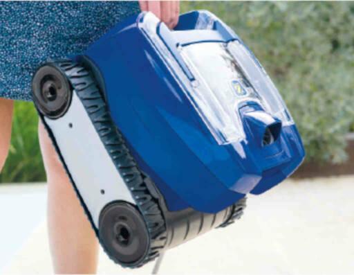 Zodiac Tornax RT3200 T Havuz Temizlik Robotu