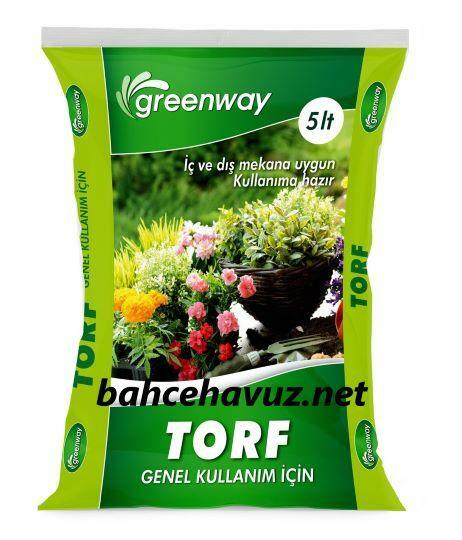 Greenway Torf 5 lt