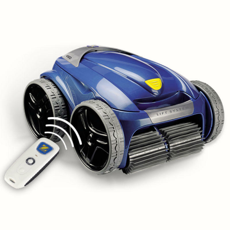 Zodiac RV 5480 İQ Akıllı Havuz Temizlik Robotu