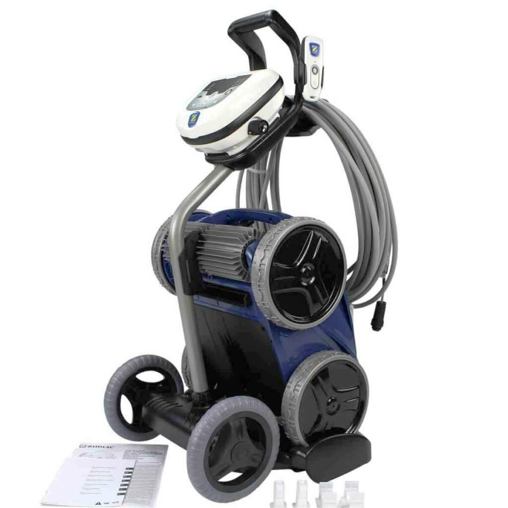 Zodiac RV 5480 IQ Havuz Temizlik Robotu
