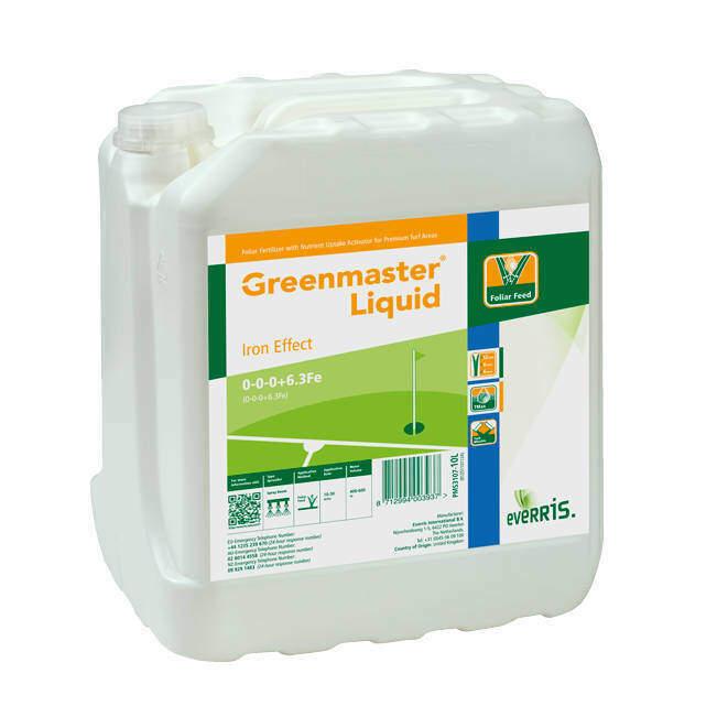 Greenmaster Sıvı Demir 10 lt