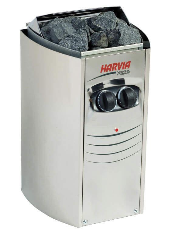 Harvia Vega Compact Sauna Sobası
