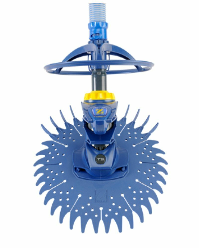 Zodiac T3 Hidrolik Havuz Robotu
