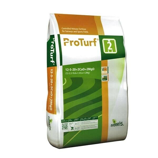 Sportmaster Proturf 12-5-20 Çim Gübresi Yaz-Kış Bakım 5 kg