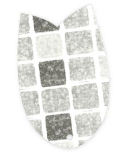 Elbe Havuz Liner Kaplama 1.5 mm Mozaik Gri