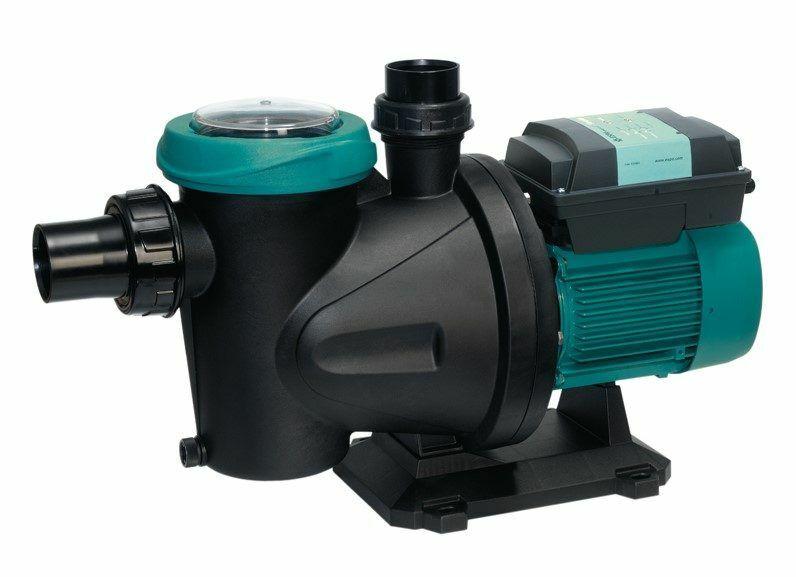 Espa Evopool Silen Plus Havuz Pompası 1 hp