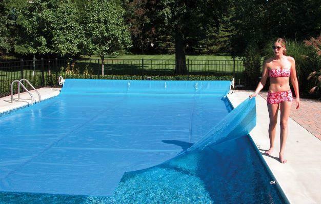 Solar Havuz Örtüsü 1m2