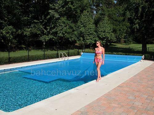 Solar Havuz Örtüsü 1m2 1