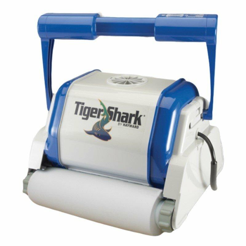 Hayward TigerShark Havuz Temizlik Robotu