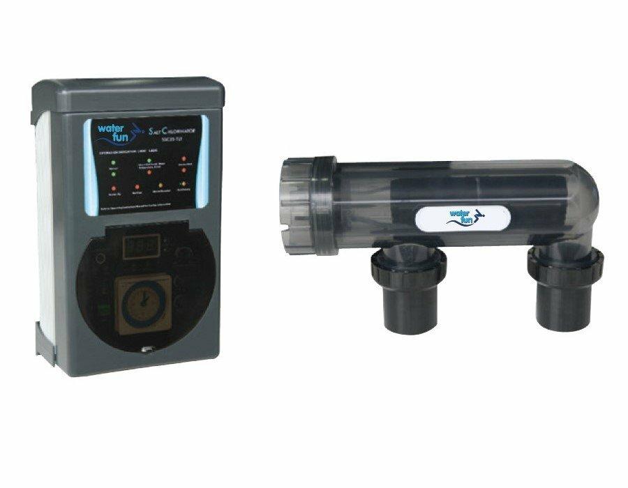 Waterfun Tuz Klor Jeneratörü 25 gr/h
