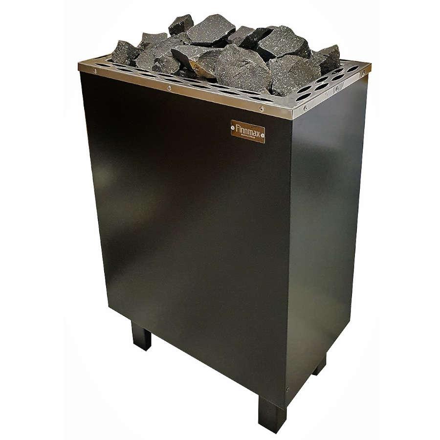 Finnmax Sauna Sobası Kontrol Panelli