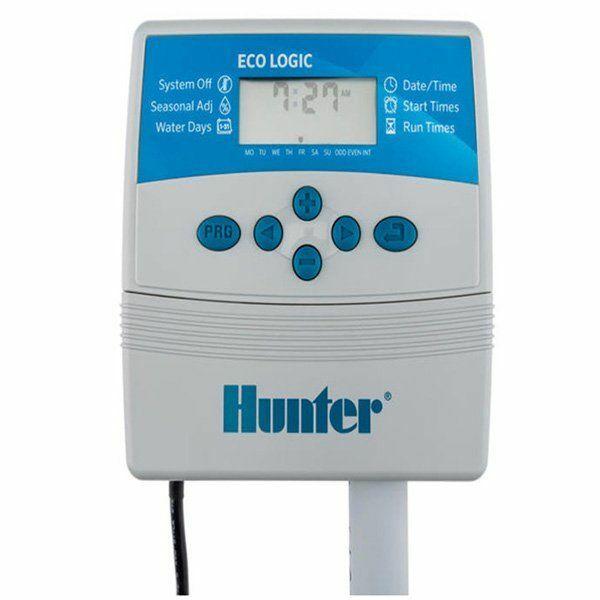 Hunter Eco Logic İç Mekan Kontrol Ünitesi