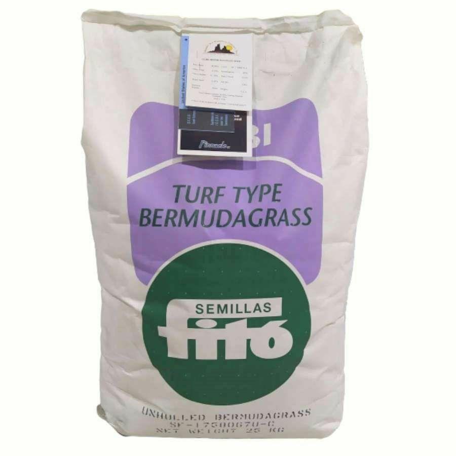 Fito Bermuda Gobi Çim Tohumu 1 kg