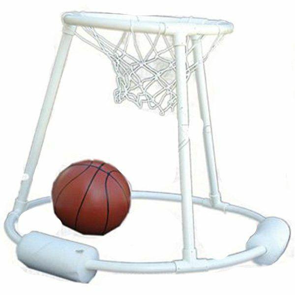 Waterfun Havuz Basketbol Oyun Seti Lüks Model