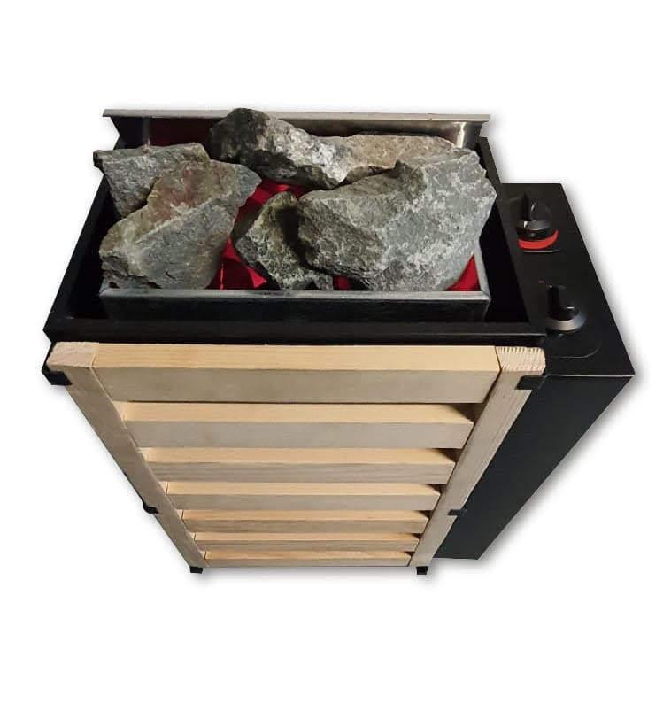 Finnmax Mini Sauna Sobası 3.6 kw