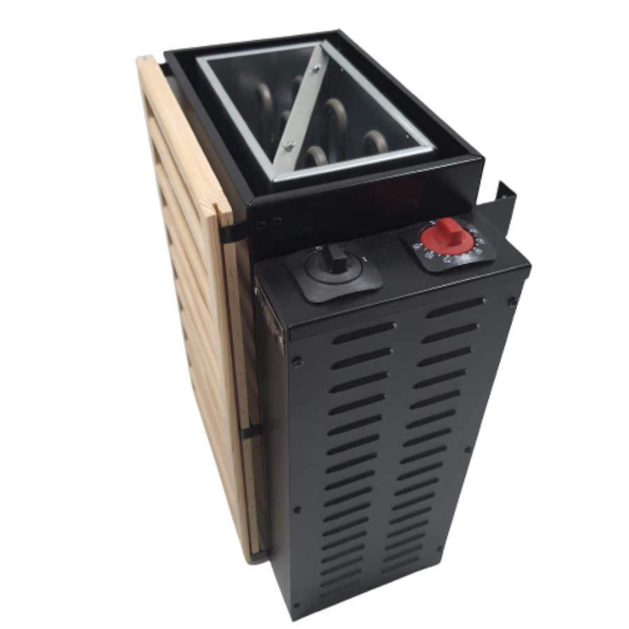 Finnmax Mini Sauna Sobası 3.6 kw 1