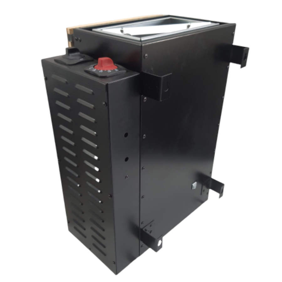 Finnmax Mini Sauna Sobası 3.6 kw 2