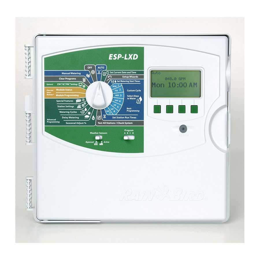 Rainbird ESP-LXD Dekoder Kontrol Ünitesi
