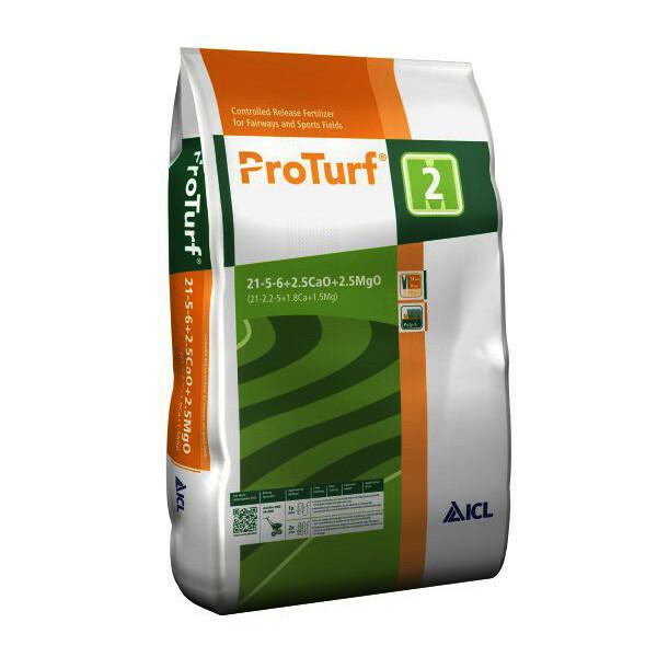 Proturf 21-5-6 Çim Gübresi Bahar Bakım 5 kg