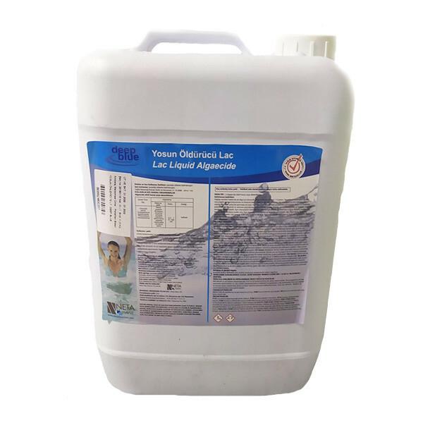 Deep Blue Yosun Öldürücü Sıvı 10 Lt