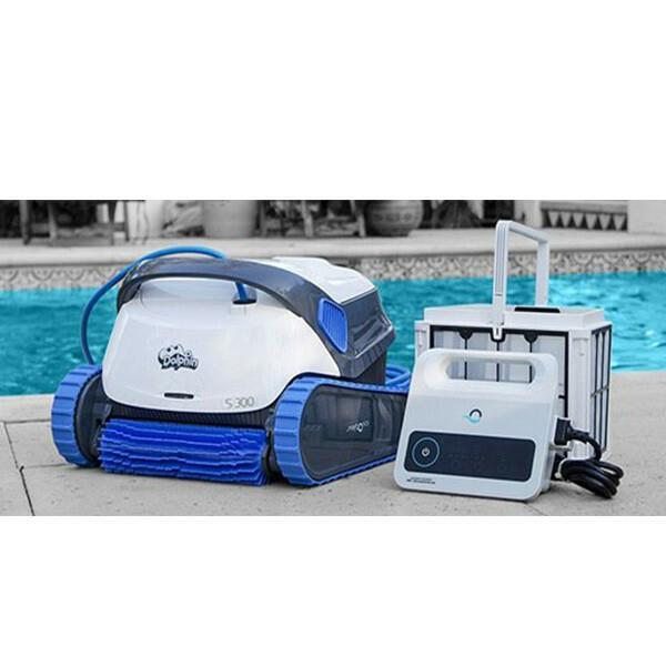 Dolphin S300 Havuz Temizlik Robotu