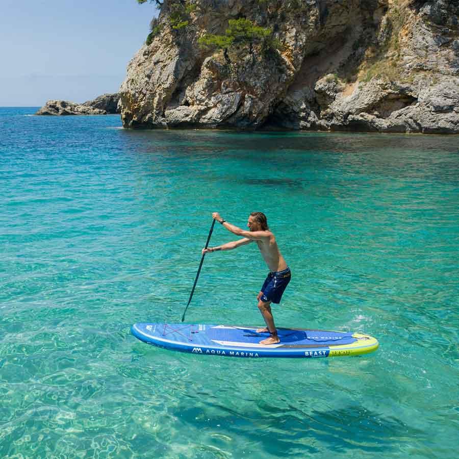Aqua Marina Beast ISUP Şişme Kürek Sörfü