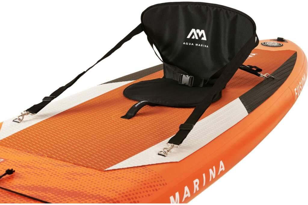 Aqua Marina Fusion ISUP Şişme Kürek Sörfü