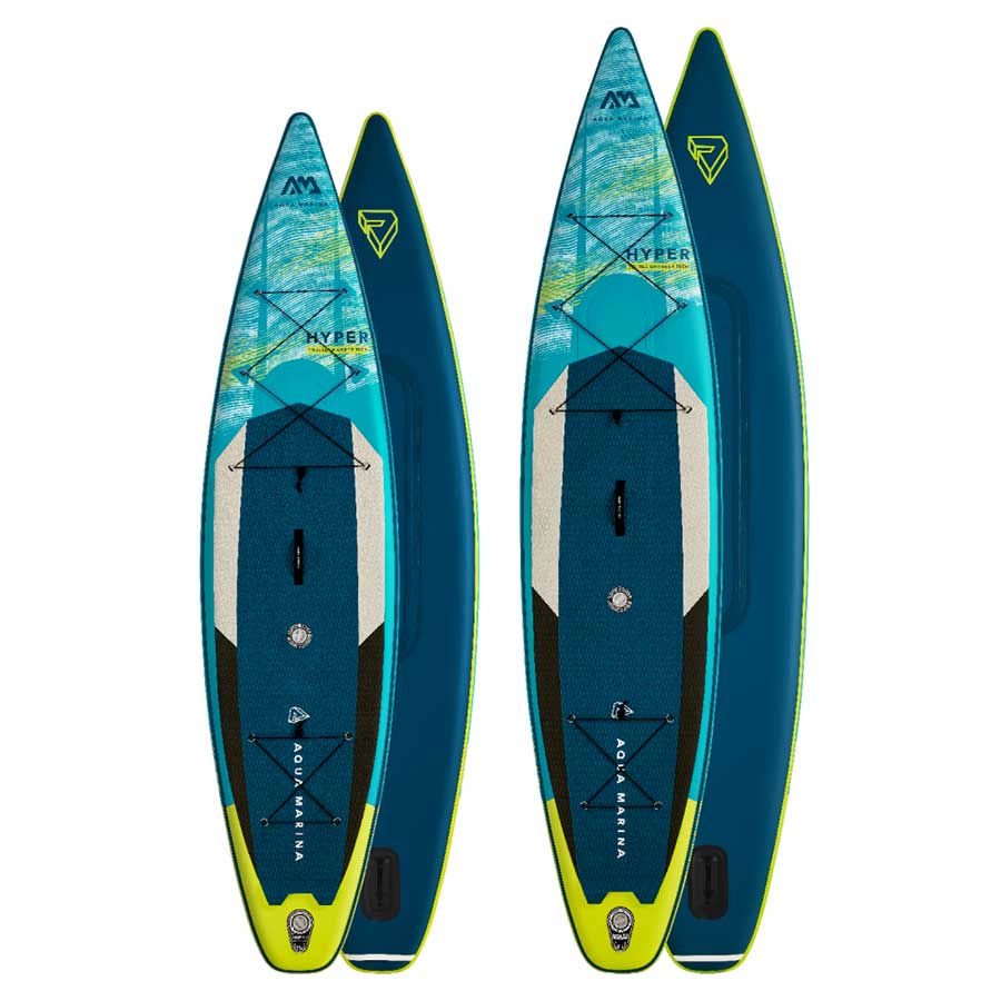 Aqua Marina Hyper SUP Şişme Kürek Sörfü 1