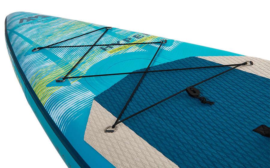 Aqua Marina Hyper SUP Şişme Kürek Sörfü