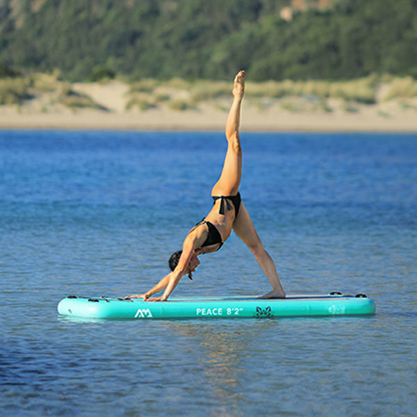 Aqua Marina Peace Şişme Fitness Mat