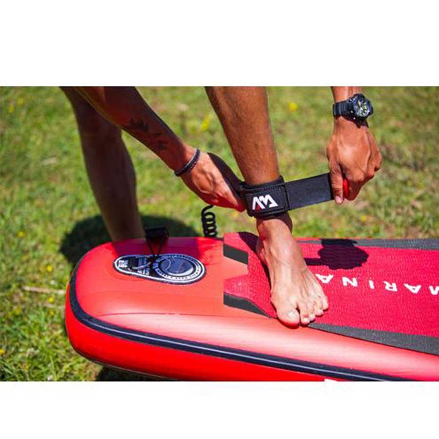 Aqua Marina Race ISUP Şişme Kürek Sörfü 1