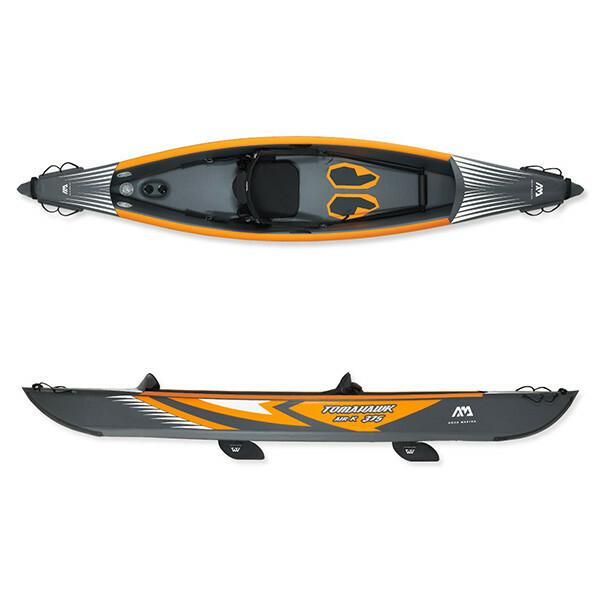 Aqua Marina Şişme Kano Tomahawk Kayak Tek Kişilik