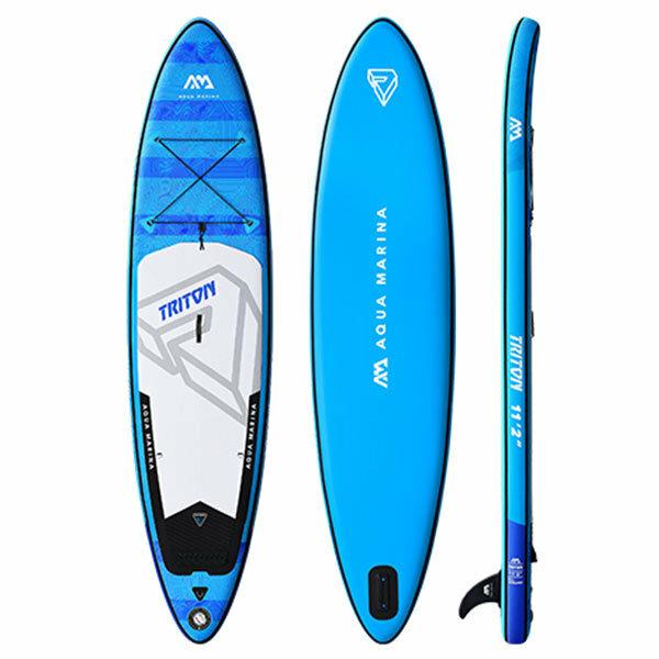 Aqua Marina Triton ISUP Şişme Kürek Sörfü 1