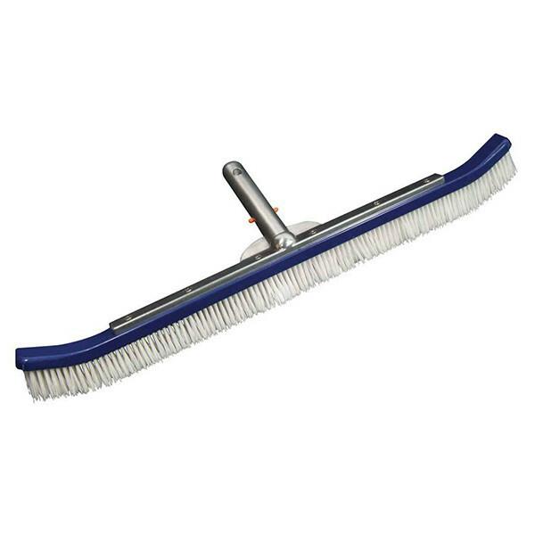 Kavisli Havuz Fırçası 60 cm