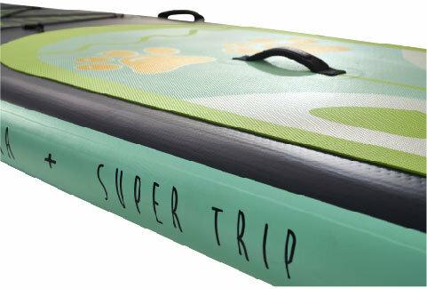 Aqua Marina Super Trip ISUP Şişme Kürek Sörfü